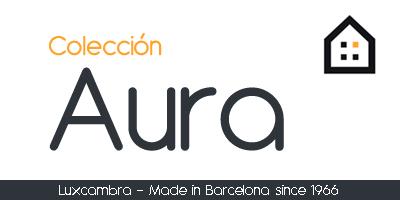 Colección Aura - Lamparas.es