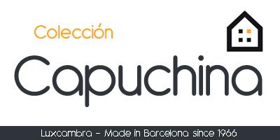 Colección Capuchina - Lamparas.es