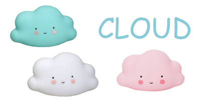 Colección Cloud - A Little Lovely Company