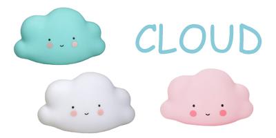 Colección Cloud - A Little Lovely Company