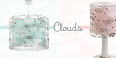 Collection Clouds de Dalber