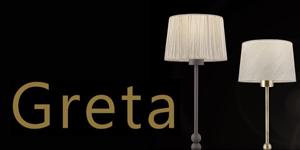 Colección Greta AJP Iluminación