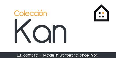 Colección Kan - Lamparas.es