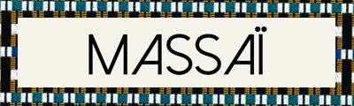 Collection Massaï - Wonderlamp.shop