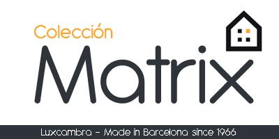 Colección Matrix - Lamparas.es