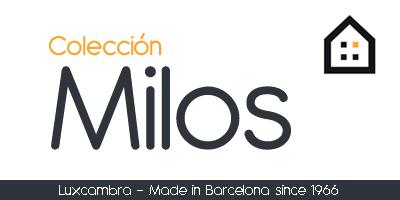 Colección Milos - Lamparas.es