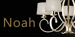 Colección Noah. AJP Iluminación.