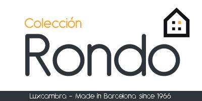 Colección Rondo - Lamparas.es