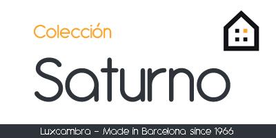 Colección Saturno - Lamparas.es