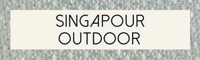 Colección Singapour Outdoor - Lamparas.es