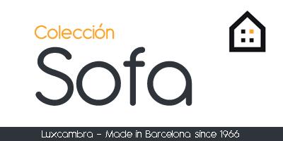 Colección Sofa - Lamparas.es