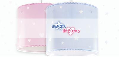 Colección lamparas infantiles Sweet Dreams. Dalber
