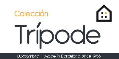 Colección Trípode - Lamparas.es