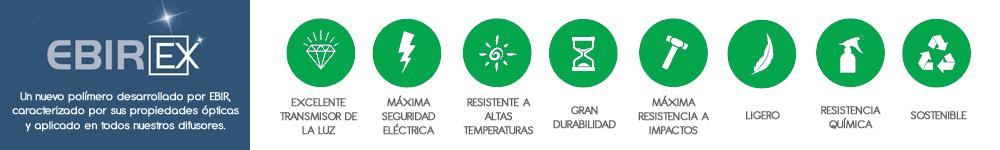 EBIREX - Lamparas.es