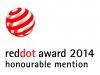 Premio reddot 2014