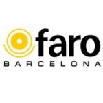 Faro Barcelona. Lámparas de diseño moderno.
