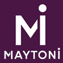 Maytoni Chadeliers Lighting Logo