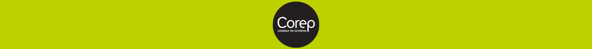 Corep - Wonderlamp.fr
