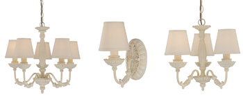 Lighting Collection Ives Savoy House