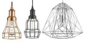 Colección Jaula. Mimax Lighting