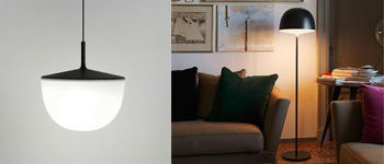 Lamps Collection  Cheshire Fontana Arte