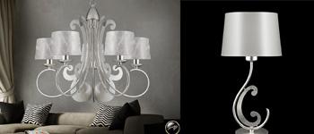 Colección Mariann AJP Iluminación