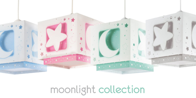 Lighting Collection Moonlight by Dalber.