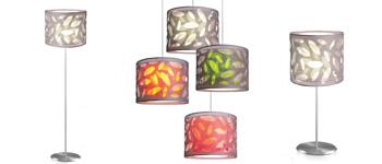 Colección lámparas diseño Trudy. El Torrent Iluminacion