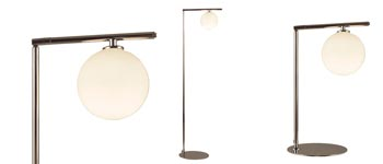 Collection lampes Endo de Aromas del Campo