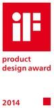 Logotipo Premio diseño productos 2014