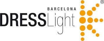 Dresslight Barcelona design lamps
