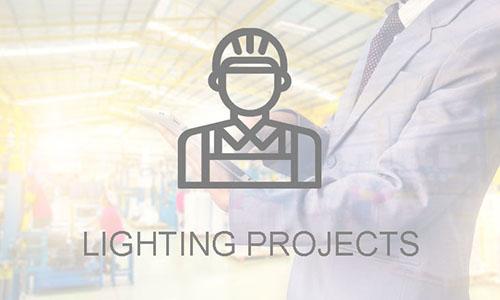 Profesionales iluminacion. Proyectos iluminacion