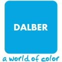 Logotipo Dalber. Lamparas infantiles