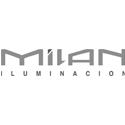 MILAN Iluminación. Éclairage technique et professionnelle de disegn.