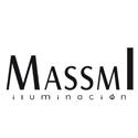 Logotipo Massmi Iluminacion