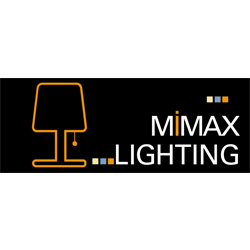 Mimax Lighting. Modern lighting and lamps.