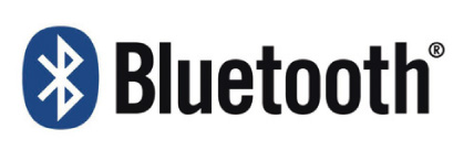 Bluetooth connection logo