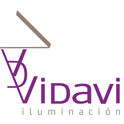 Vidavi Logo Lighting Fixtures Manufacturer