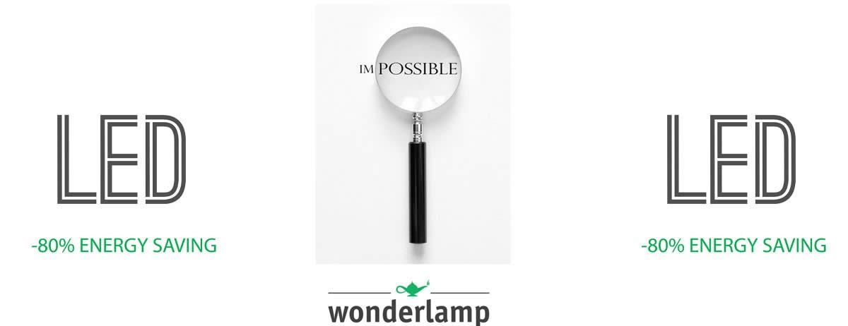 Wonderlamp Iluminación LED By Lamparas.es