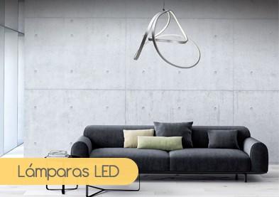 Lámparas LED - Lamparas.es